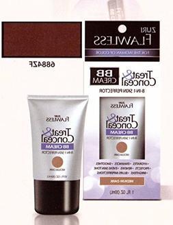 Zuri Flawless Treat & Conceal BB Cream 8-in-1 Skin Perfector