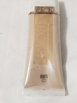 Drew Barrymore FLOWER BB Cream BB2 1 oz / 28 g New Sealed pk