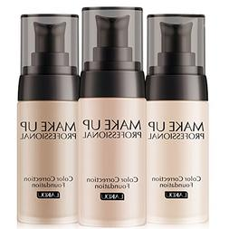 ThinkMax Foundation Makeup Base Liquid Foundation BB Cream C