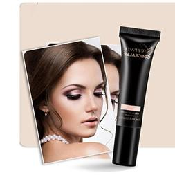 AutumnFall Foundation Liquid Concealer BB Cream Cosmetics