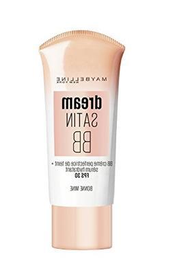 Gemey Maybelline Dream Fresh BB Universal Glow Cream 30 ml