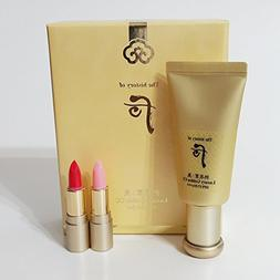 The History of Whoo Gongjinhyang Mi Luxury Golden CC Special