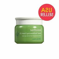 Innisfree Green Tea Balancing Cream EX 50ml