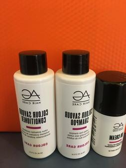 Ag Hair Care Colour Savour Shampoo, Conditioner & BB Cream