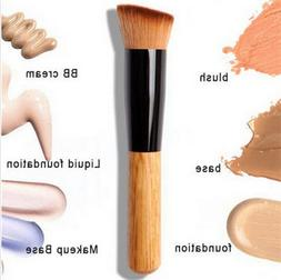 High Quality Soft Makeup Brush Powder Concaaler Blush Liquid
