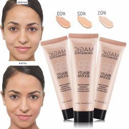 Hot Concealer BB cream Facial Moisturizing Whitening Face Fo