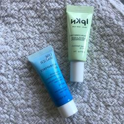 Lise Watier Hydraforce BB Cream + IPKN Color Correcting Prim