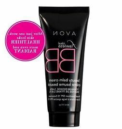 Avon Ideal Flawless BB Beauty Balm Cream Color LIGHT
