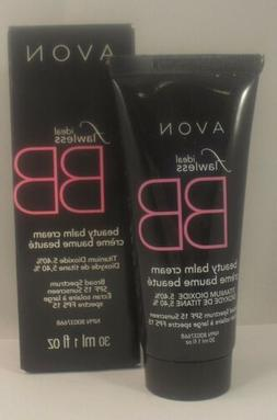 AVON Ideal Flawless Beauty Balm  BB Cream SPF 15 - Choose Yo