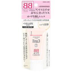Kao Japan CUREL Makeup BB Cream SPF28 PA++  for Sensitive Sk