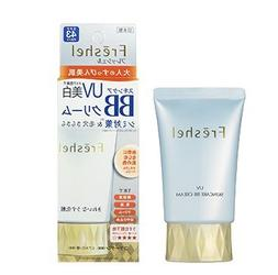 Kanebo Freshel UV Whitening Spot On The Skin Care BB Cream -