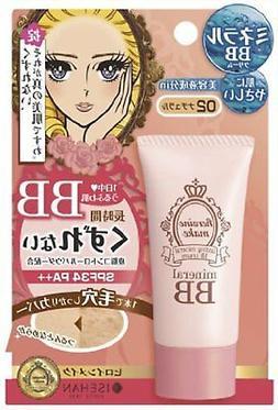 Kiss Me Heroine Make Lasting Mineral BB Cream SPF34 PA++ 02