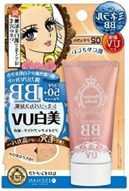 Kiss Me Heroine Make Mineral BB Cream SPF50+ PA+++ 02 30g by