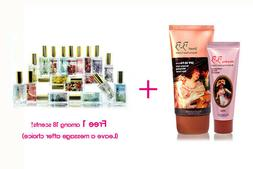 Korean Cosmetics  BB Cream+Highlighter+Free 1 perfume-Makeup