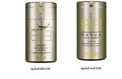 KOREAN COSMETICS, Skin 79, Super Beblesh Balm Gold BB Cream