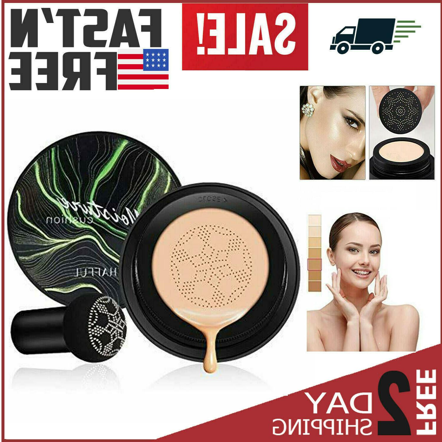 100% Air Head Concealer Moisturizing Makeup