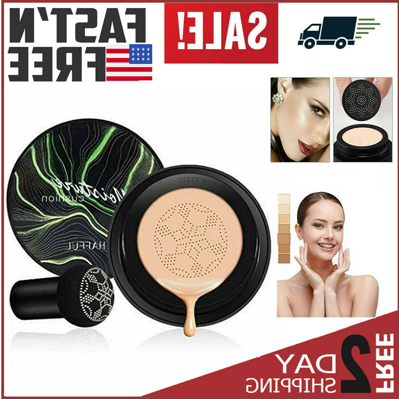 100% Air Head Concealer Moisturizing Makeup
