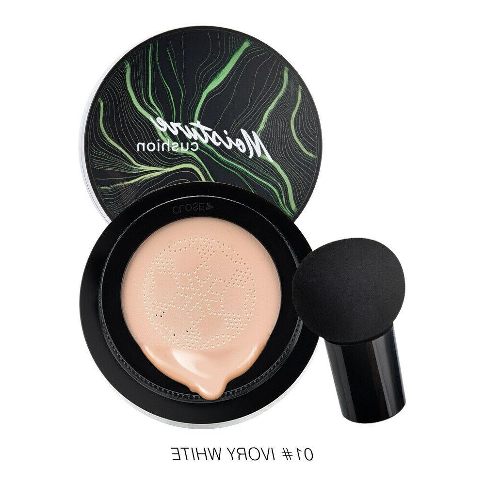 100% Head Cream Concealer Moisturizing Makeup Cream