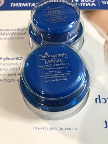 *2 Anti-Wrinkle Treatment 1 oz