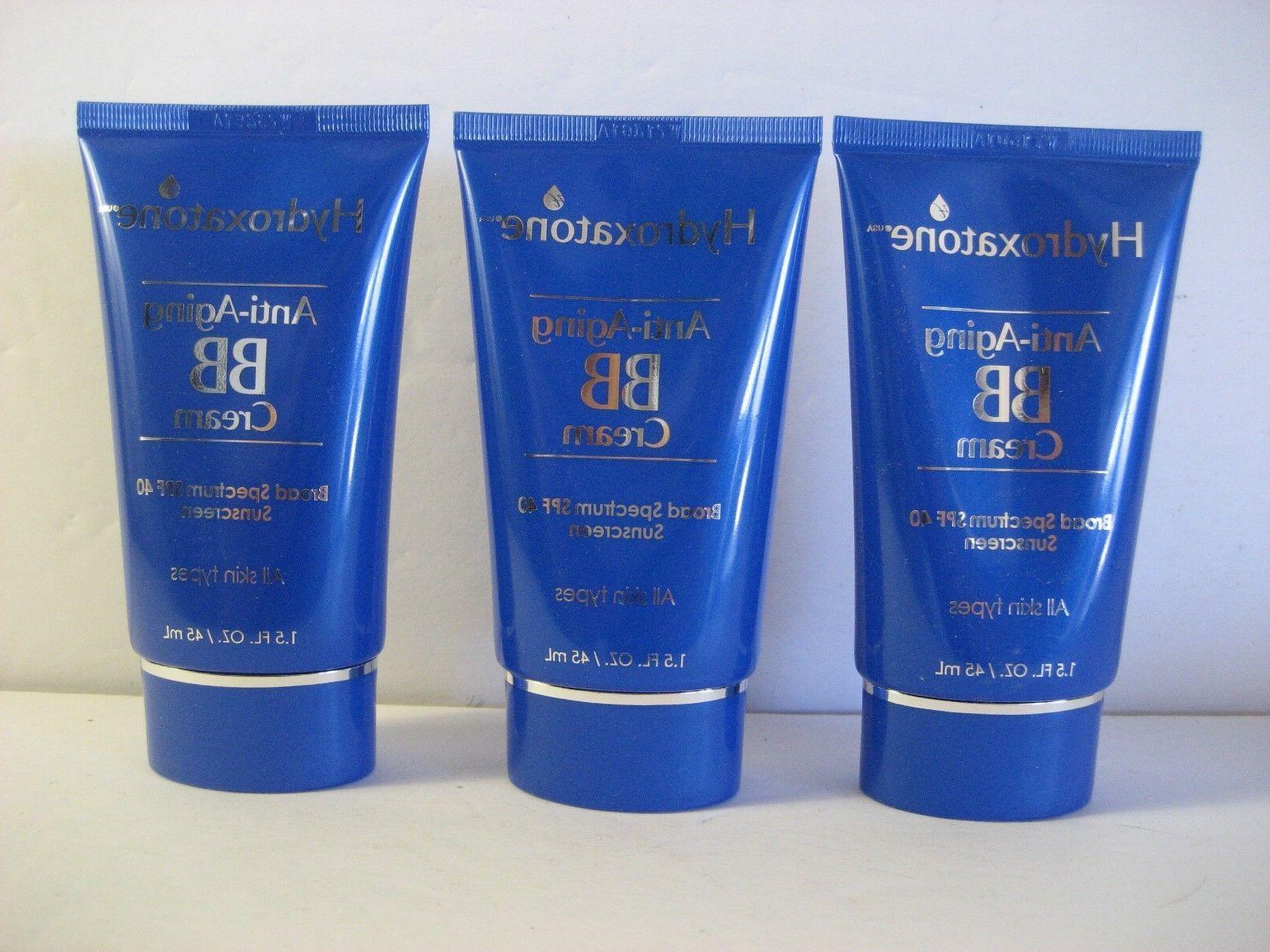 3 anti aging bb cream 1 5oz
