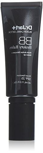 Dr. Jart+ Black Label Detox Bb Beauty Balm Spf25 40ml/1.5 Fl