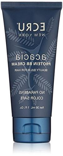 Ecru New York Acacia Protein BB Cream 1 Oz.