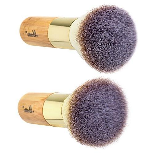 Matto Set Face Pieces - and Powder Makeup Mineral BB Cream