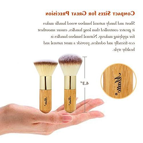 Matto Bamboo Brush Pieces - Mineral