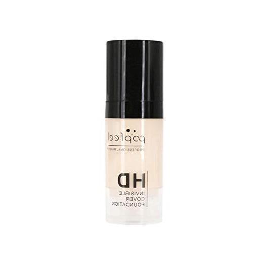 Sdoo Concealer Makeup Liquid Foundation Moisturizing Waterpr