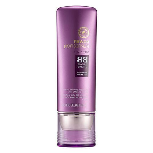 The Face Shop Face It Power Perfection Bb Cream V203 Natural