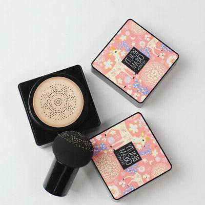 Air Cushion Waterproof Concealer Sponge