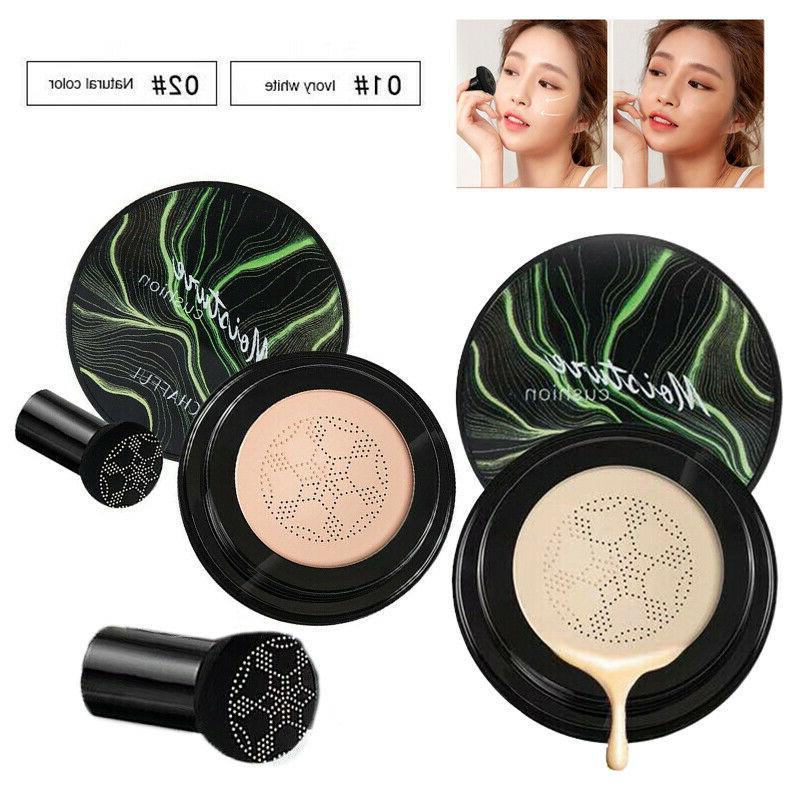Air Mushroom CC Cream Concealer Makeup