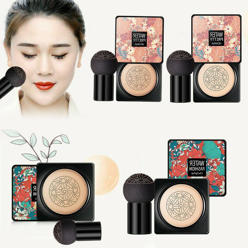 Air Cushion Mushroom CC Concealer Makeup