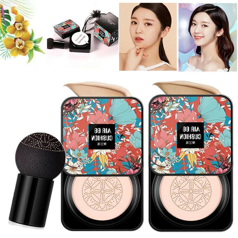 Air Mushroom CC Cream BB Cream Concealer Moisturizing