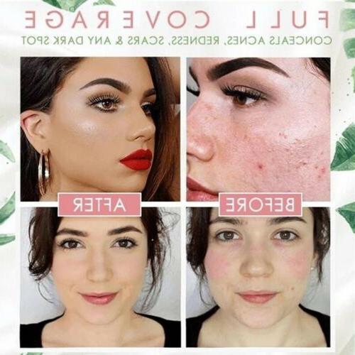 Air Mushroom CC Cream Concealer BB Makeup