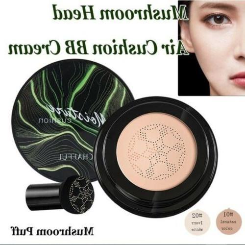 Air Cushion CC BB Cream Makeup