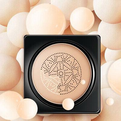 Air Mushroom CC Concealer Moisturizing Makeup Cream