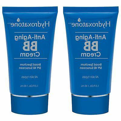 Hydroxatone BB Cream, 2