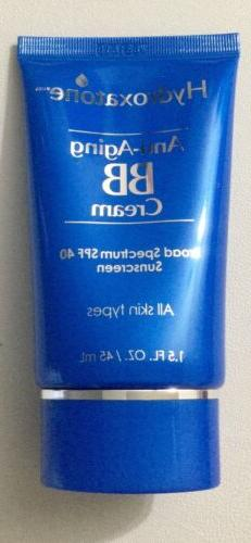 Hydroxatone Spectrum 40 Sunscreen