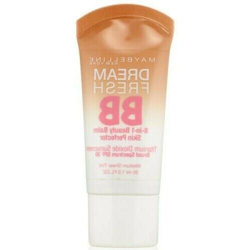 authentic dream fresh bb cream 8 in