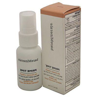 BareMinerals Prime Time Foundation Primer, BB Cream Tinted S