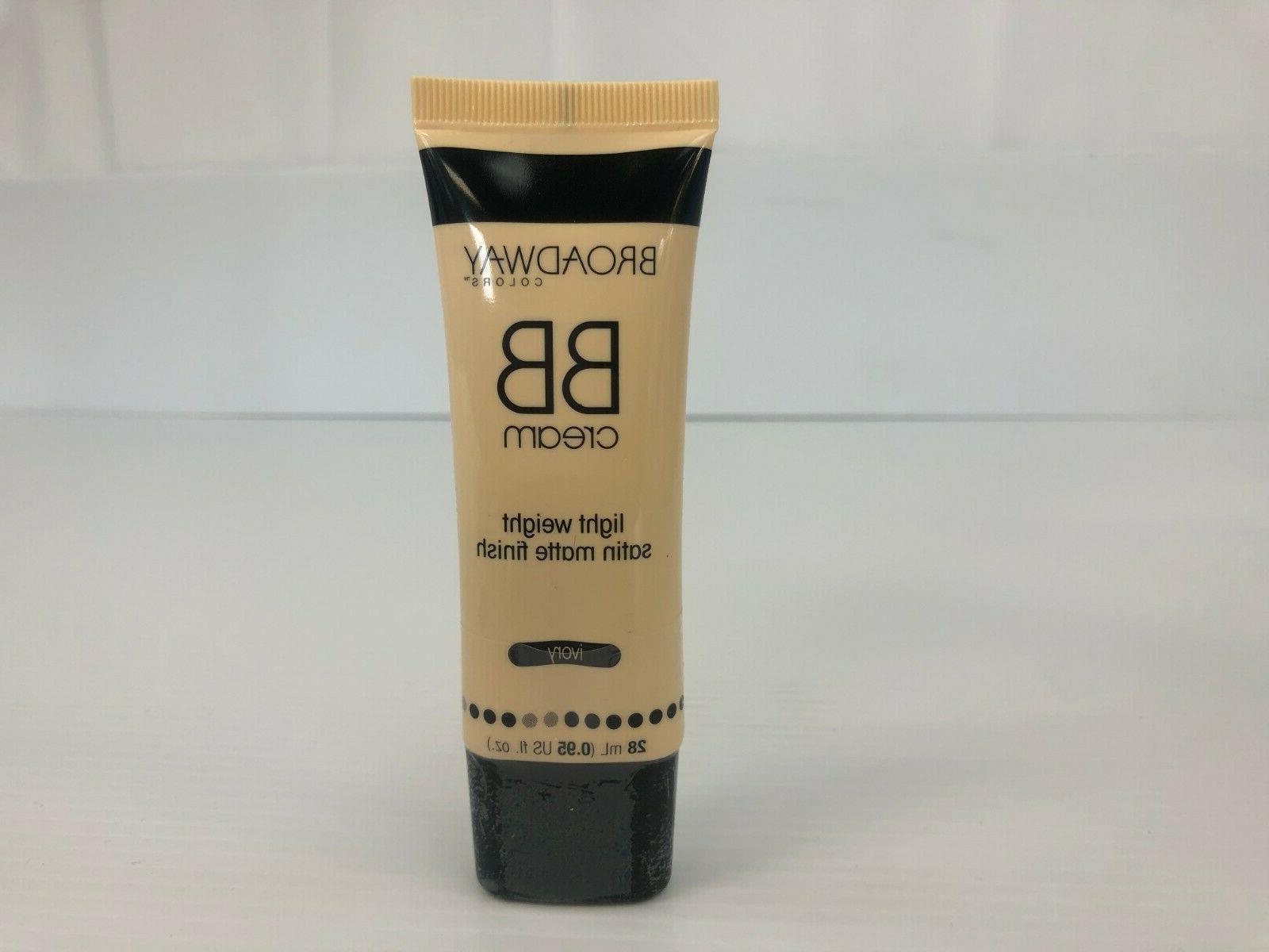 bb cream bbb01 ivory 28ml 0 95fl