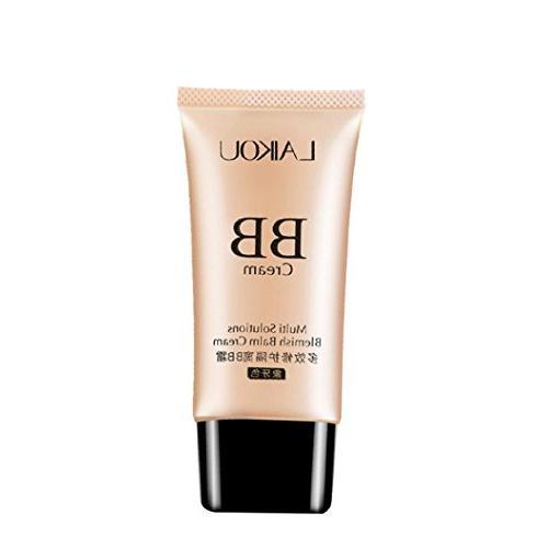 bb cream concealer moisturizing nude