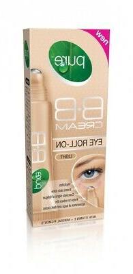 Pure BB Cream Eye Roll-on Light Fragrance Free. Best Price