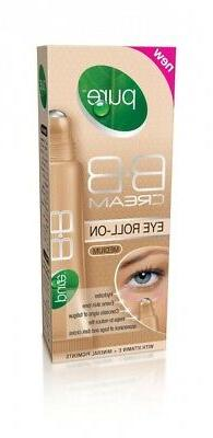 Pure BB Cream Eye Roll-on Medium Fragrance Free. Best Price