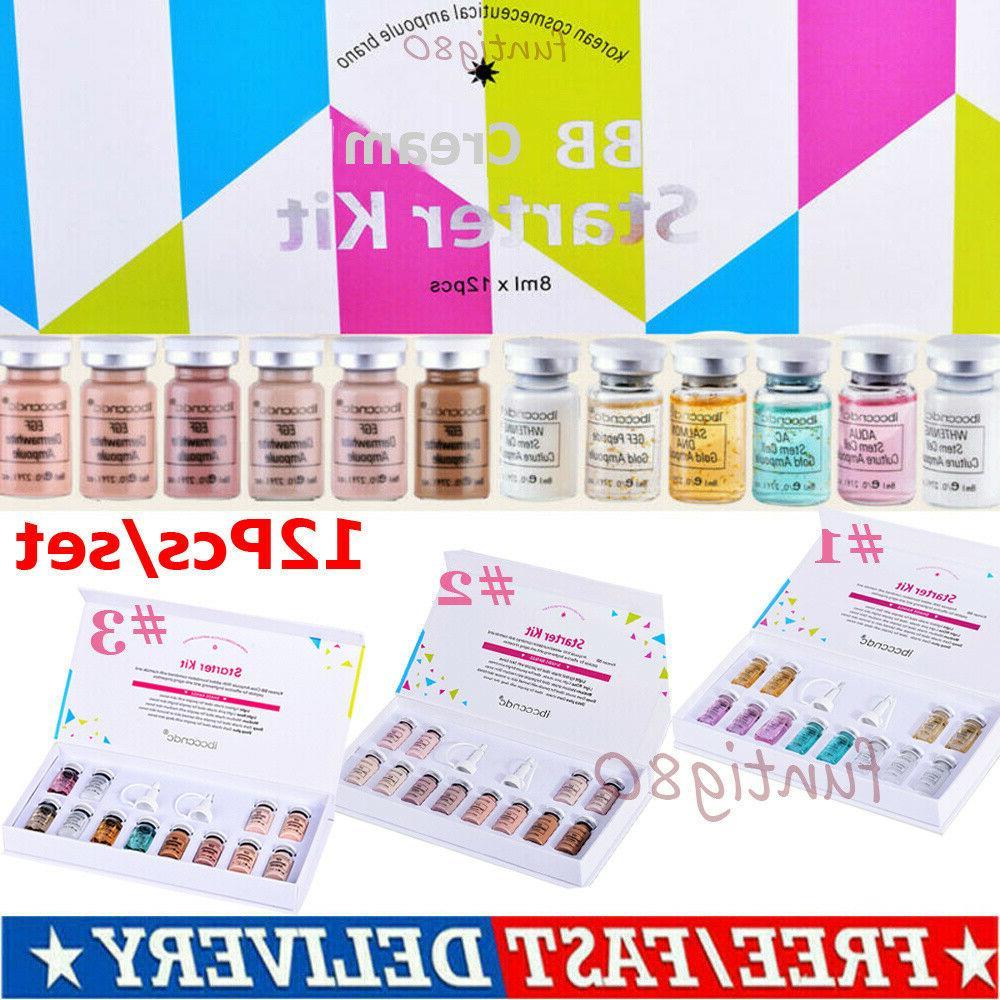 bb cream foundation ibcccndc starter kit booster