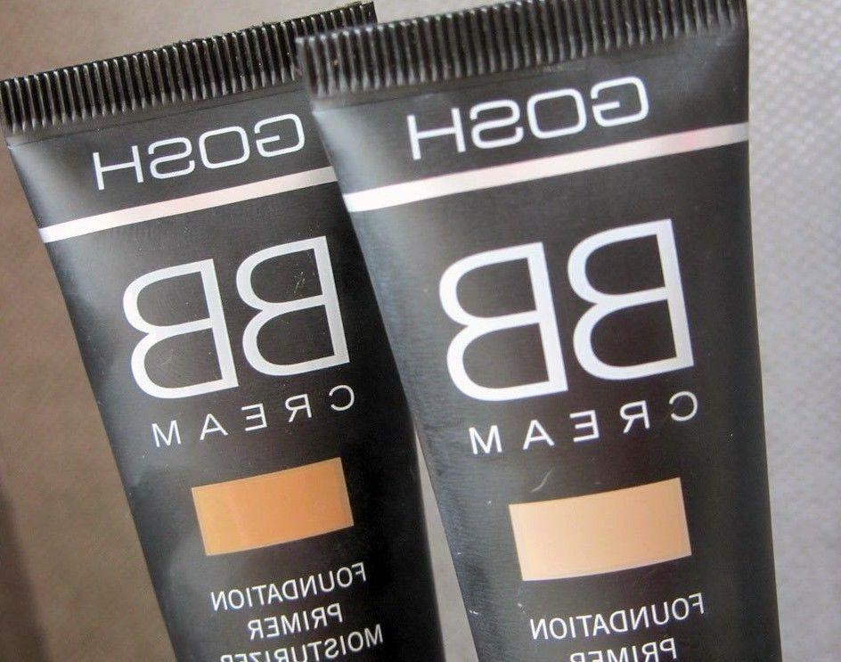 Gosh BB-Cream Foundation Primer Moisturizer All in One 30 ml
