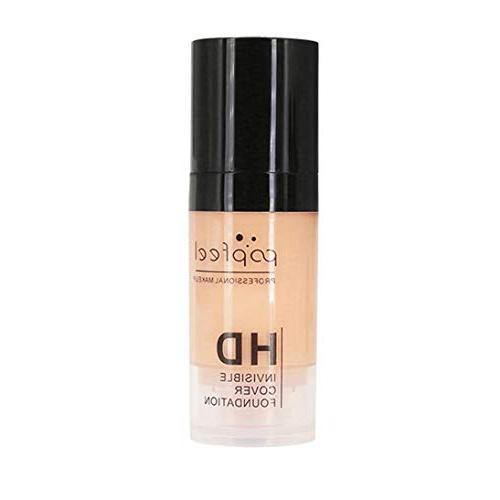bb cream liquid foundation moisturizing