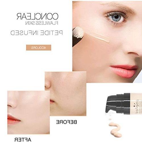 Pumsun BB Makeup Liquid