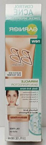 Garnier: BB Cream Miracle Skin Perfector Daily Anti-Acne Med